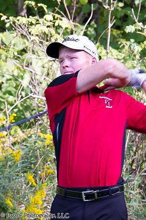 CHS Varsity Golf