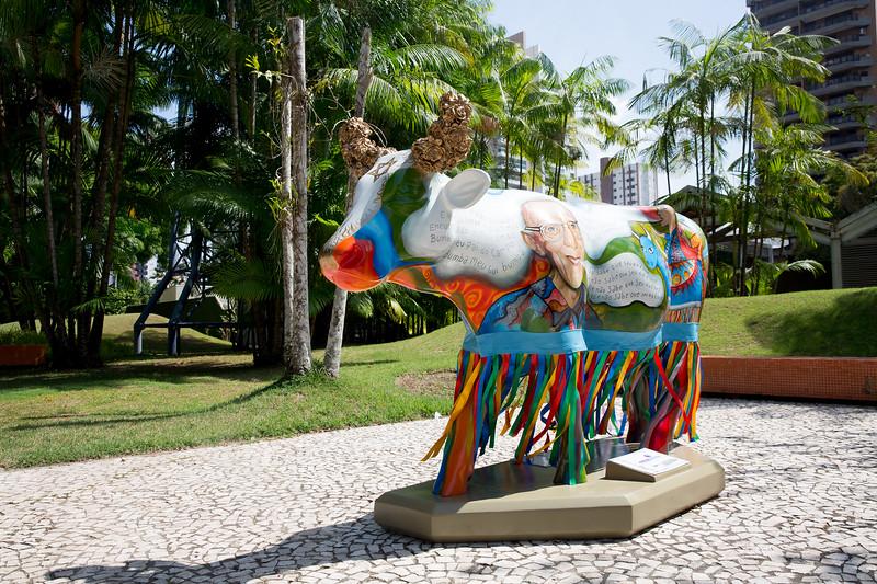 14 A vaca que veio bumbar...._Fabricio Pinheiro (4)