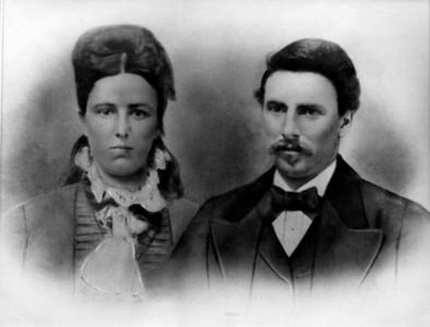 Sutton Ancestors