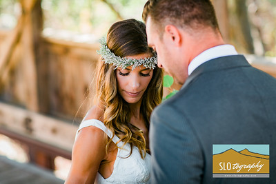 Brittni+Zoli ~ Married