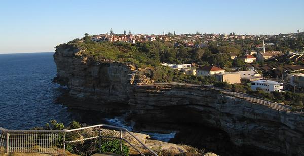 Sydney: South Head and The Gap