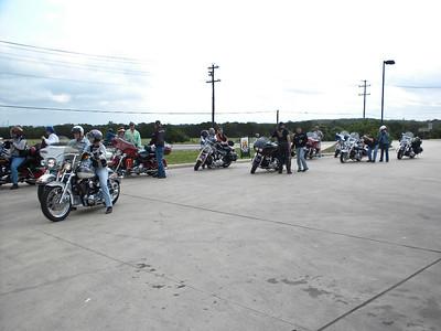 May 23, 2010 Ride to Canyon Lake