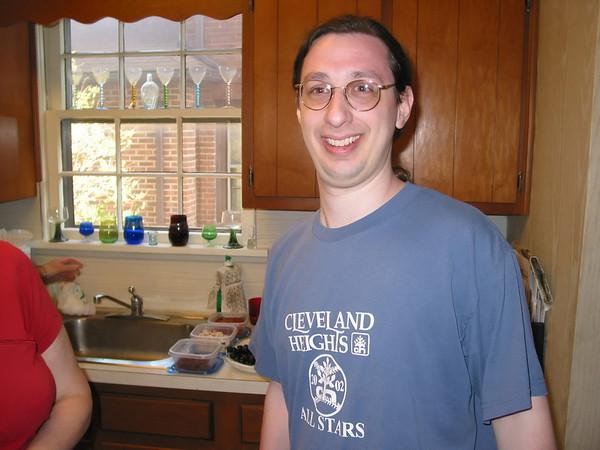 Gabe Birthday 2006