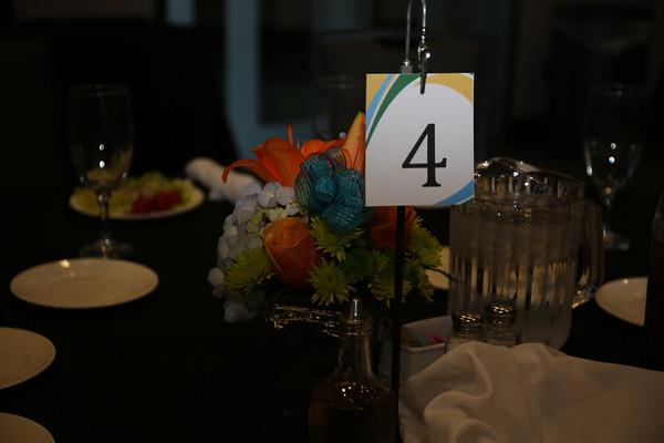SMP Awards Dinner