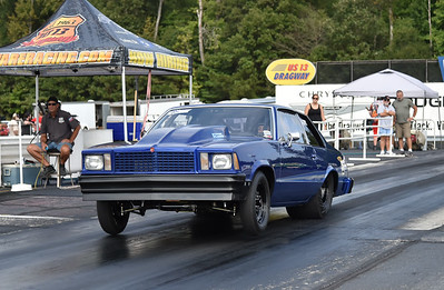 US 13 Dragway October 07, 2018