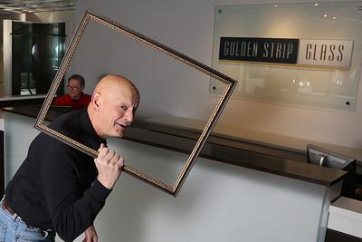 Golden Strip Glass BTC 2014