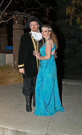 David & Heather Dill Wedding