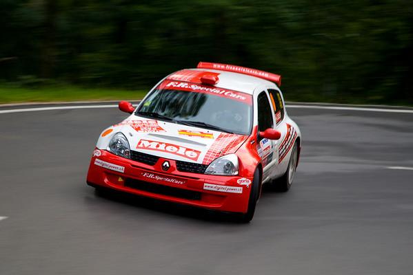 Ticino Rally 2008