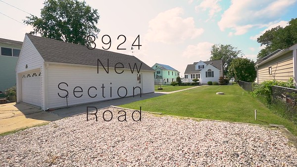 3924 New Section Road