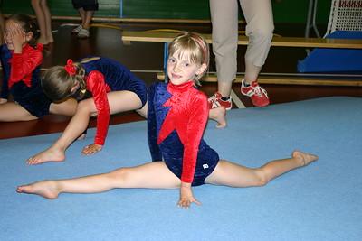 28.05.2005 - Vereinsmeisterschaft GETU