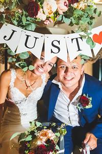 Andrea & Stephen's Wedding