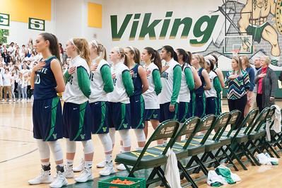 Girls Basketball-Varsity: Woodgrove vs Loudoun Valley 1.20.2016 (by Jeff Vennitti)