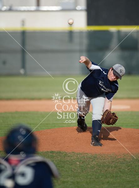 2012-04-18 Baseball Varsity Carnegie @ Bellaire