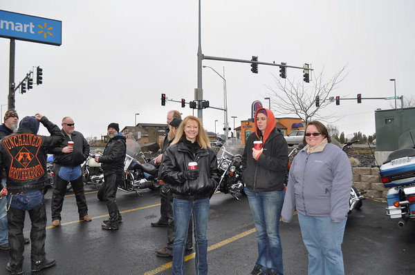 2014 IceCycle Ride