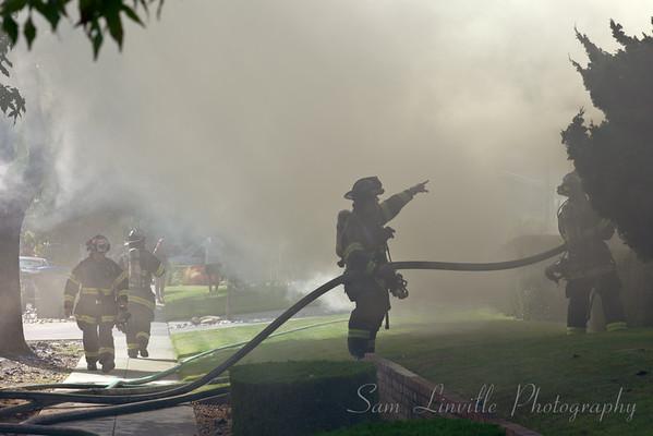 San Jose Fire