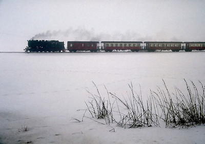HSB (Harz narrow gauge)