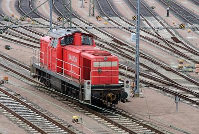 DB Class 296