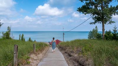 Ontario's Blue Coast 2018