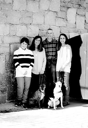 Wilhelm Family