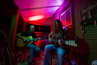 Grayson Capps and Corky Hughes Live Stream 9.25.20