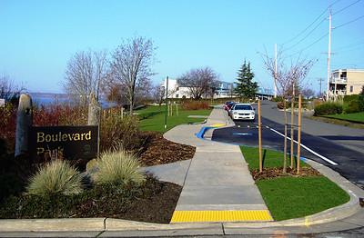 Boulevard Park Improvements