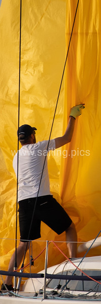 Mixed classes regatta (Aftenmatch), Rungsted - 11AUG2020