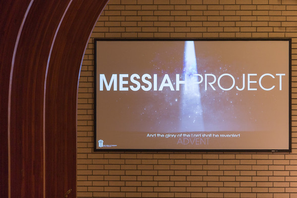 Redhill Messiah Project 2012-12
