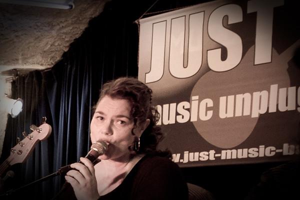 Just Unplugged