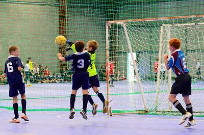 2014 Schools Futsal Comp