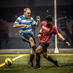 20140318 FC Fury vs Cougars