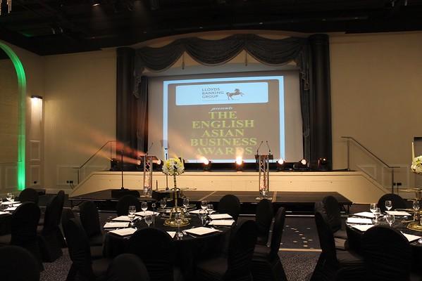 Asian/England Business Awards