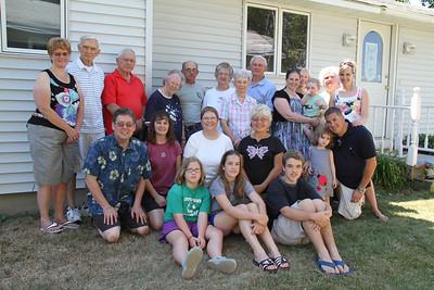 Bedor Reunion - July 15-16, 2011