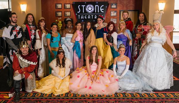 2014 Princess Gala