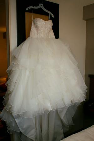 The ~B~ Wedding