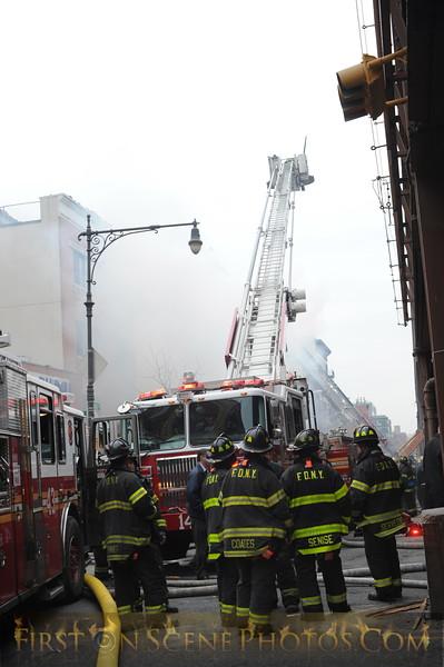 03/12/14 - Harlem 5th Alarm