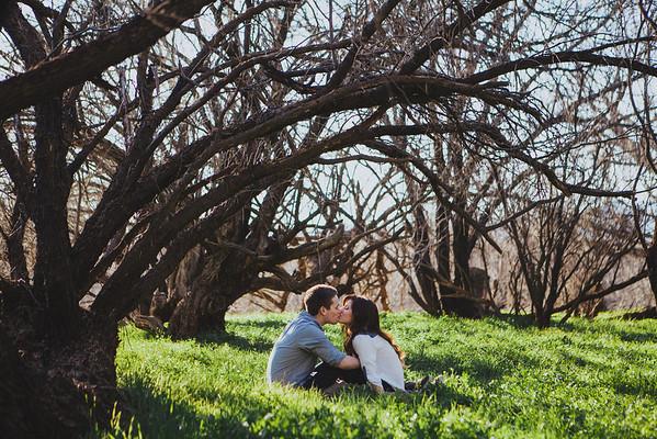 Justin + Sydney | Engaged