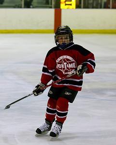 2-12-2011 IceTime Devils vs Rangers