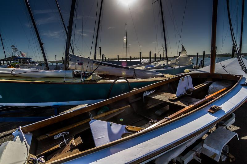 Sailboat Geometry