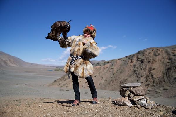 Mongolia: Goyo Group