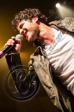 "Darren Criss - ""Listen Up"" Tour - House of Blues Hollywood"