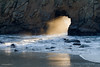 Pfeiffer Beach, Bis Sur, California