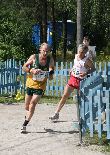 Lahti - Cross Country