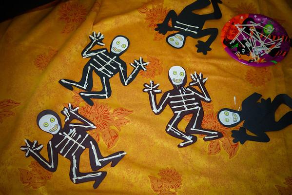 Halloween- kids