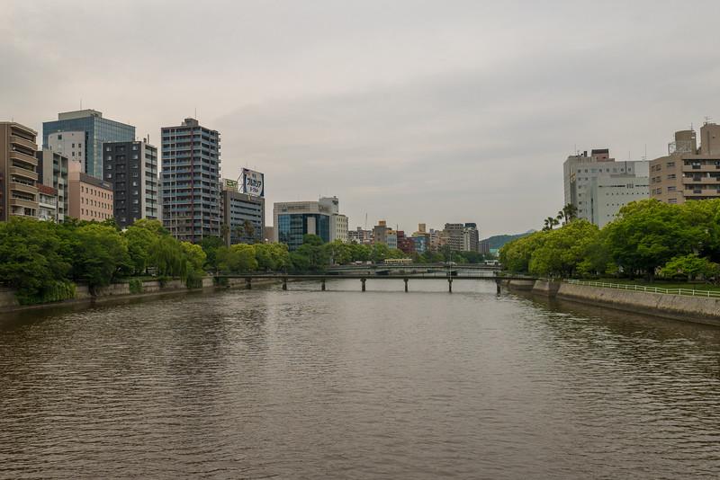 Hiroshima, Japan.
