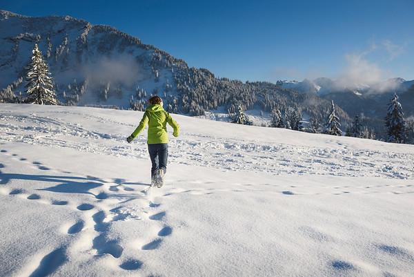 Hiking Arvenbuel 2019