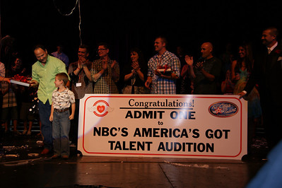 Tri-Cities Got Talent Finals