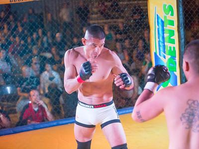 MMA Mitchell - 20 Sep 2014