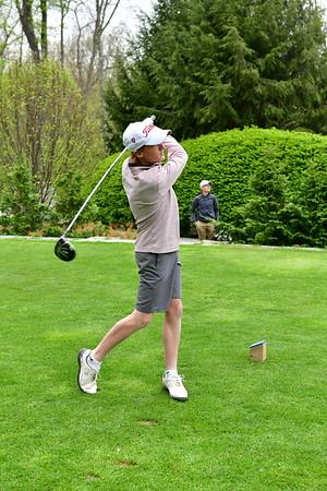 Golf May 9