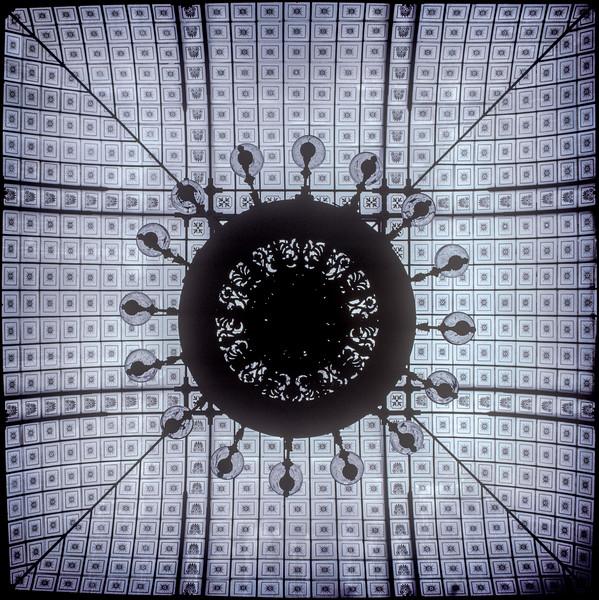 Allhelgonakyrkan, Lund, Sweden, 1990