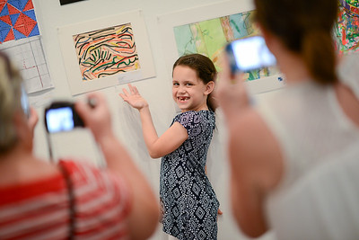 BMA- Baltimore City and County Student Arts Show 4-29-17